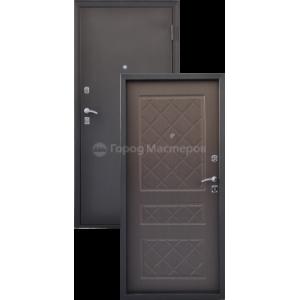металлические двери в подъезд коломне